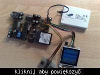 Mój własny mobilny MP3 Player - wykonanie i oprogramowanie