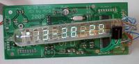 PipeBOMB - zegar VFD,lampa IW18,Pilot, BlueTooth, sync. SNTP