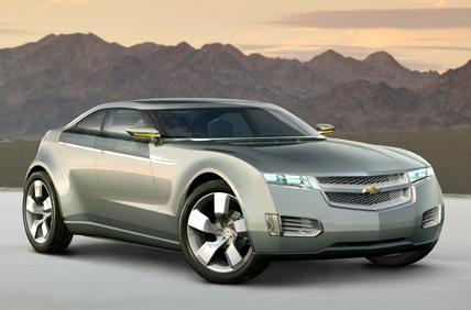 General Motors rozpoczyna produkcję silników elektrycznych