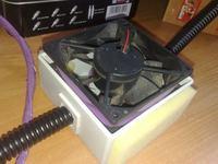 Pomysłowa i tania obudowa do driverów Power LED i nie tylko