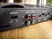 Jak zestroic system audio w samochodzie