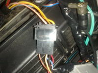 Alpine CDA 9812 RR nie pamięta ostatnich ustawień