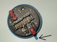 Whirpool AWT-7095/P Nie chce wirować