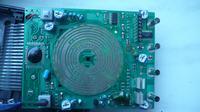 Multimetr DT9208A uszkodzone pomiary (przepalony rezystor)