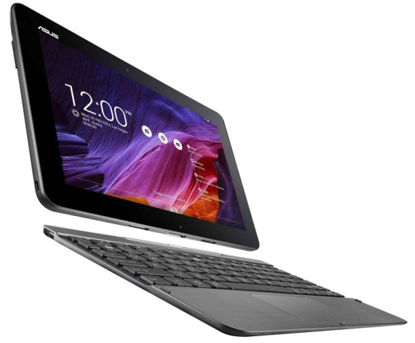 ASUS Transformer Pad TF103 - hybrydowy 10-calowy tablet z Atom i Android KitKat