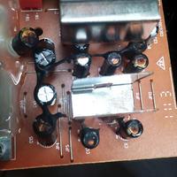 Czy te kondensatory są zepsute?