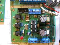 CNCUSB - kontroler frezarki CNC