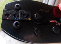 Wybór zaciskarki do konektorów izolowanych 0,5-6mm trwała do prac amatorskich
