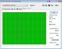 Nie moge wgrać żadnej wersji Windows 7