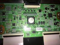 tv Samsung ue46d6500 po włączeniu ekran się podświetla ale nie wyświetla nic