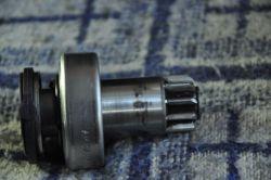 Skoda Octavia 1.9 Tdi 110 KM - Ciężkie pierwsze poranne odpalanie.