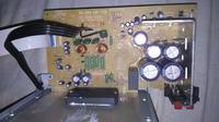 Funai mcd-338 - Wzmacniacz z 230 na 12 V