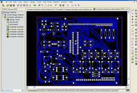 Prosty komputer pokładowy AVR Audi 80 1.9 TDI