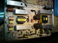 Samsung LE37s71b - miga dioda standby