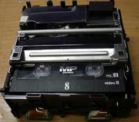 Magnetowid DIY z kamery Canon, czy to możliwe?