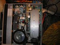Fiskars PS20/0.5/RMS/SCH problem z bateriami