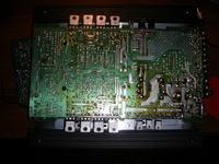 Wzmacniacz blaupunkt gta 480+schemat+fotki