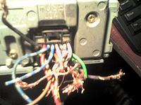 Jak podłączyć radio Kenwood KRC-151L