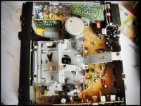 Wyjście aux zamiast kasety - blaupunkt lubeck rcc45