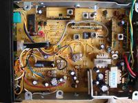 Cb-radio Midland 1001Z - odbiera tylko szum.