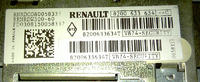 Renault Traffic 2008r - Wymiana org. radia na Pioneer - sterowanie