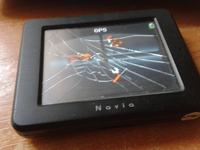 NAVIA NV47 - Zbity ekran, jak i gdzie szuka� nowego ?