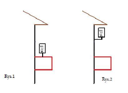 Zacinanie, mozaika dvbt antena siatkowa. Czy da rade poprawić.