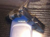 Pilarka Homelite CSP-4016 brak smarowania łańcucha