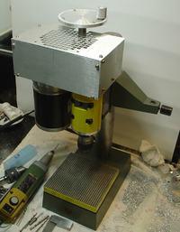 Precyzyjna wiertarka sto�owa do 10 mm