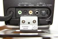 sound blaster x-fi titanium hd - jak połaczyc fizycznie z logitech z-5500