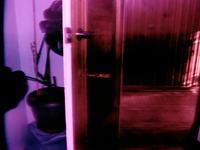 Sony H10 - rozmazane zdj�cia, kolor r� fiolet