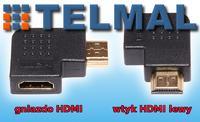 telewizor Samsung UE37C6500UW - i dekoder PVR HD 7000 - jaki kabel HDMI?
