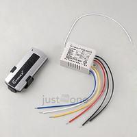 3 kana�owy radiowy / bezprzewodowy kontroler do o�wietlenia