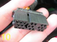 Audi A6 - Jak podłączyć zestaw dedykowane radio do Audi A6 C5