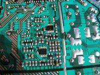 LG 32LB75-ZB uszkodzony zasilacz 24V