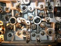 Passat tdi - Silnik kółko wałka rozrządu