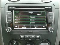 Radio RCD510, zestaw Bluetooth zła współpraca z telefonem