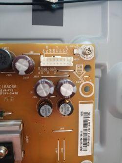 Philips 40PFH5500/88 - nie zawsze się włącza, nie działa pilot