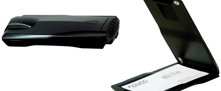 NV-PS920U - przeno�ny skaner wizyt�wek od firmy Novac