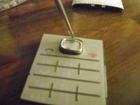 Nokia X2 - Wyświetlacz, obudowa, płytka klawiatury