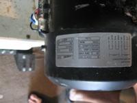 Silnik prądu zmiennego 1 fazowy problem z uruchomieniem