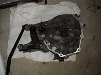honda civic / rover 400 - Prośba o zidentyfikowanie skrzyni biegów