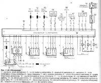 Laguna 97r 1.8 benzyna, wentylator od nawiewu nie działa.