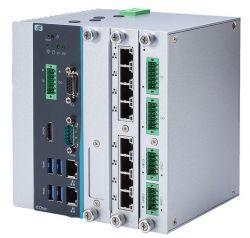 ICO500-518 - kompaktowa, modułowa brama IoT w obudowie DIN