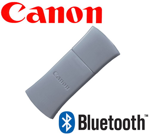 Canon MP460 - Szukam adaptera bluetooth BU-20 lub 30 lub print-server