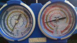 Zestaw do samodzielnego napełniania klimatyzacji, gaz propan, gaz zapalniczek?