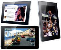 Huawei MediaPad - 7-calowy tablet z Androidem 3.2, znamy specyfikację
