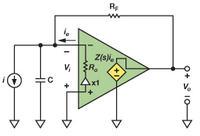 Kompensacja sprzężenia prądowego w aplikacjach pomiarów fotoprądu - część 2