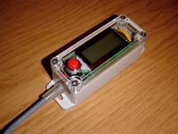 3-funkcyjny wyświetlacz do motocykla na Arduino
