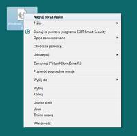 Acer Aspire v5 - System nie chce się uruchomić. Win 8